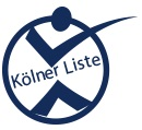 Kölner Liste Logo